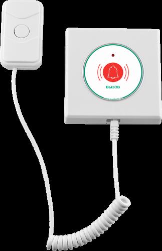 K-DW-R1 кнопка вызова персонала