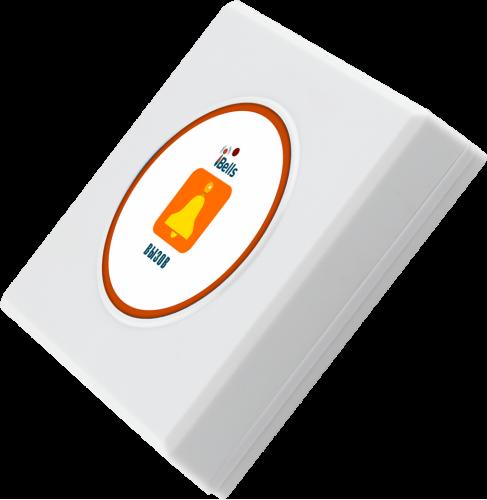 K-DW1 кнопка вызова персонала