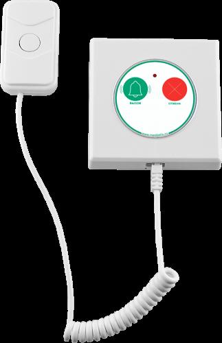 K-DW-R2 кнопка вызова персонала