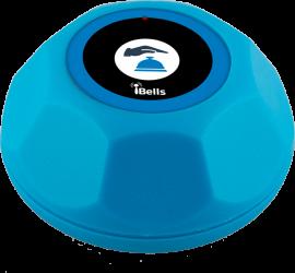 K-M кнопка вызова персонала (синий)