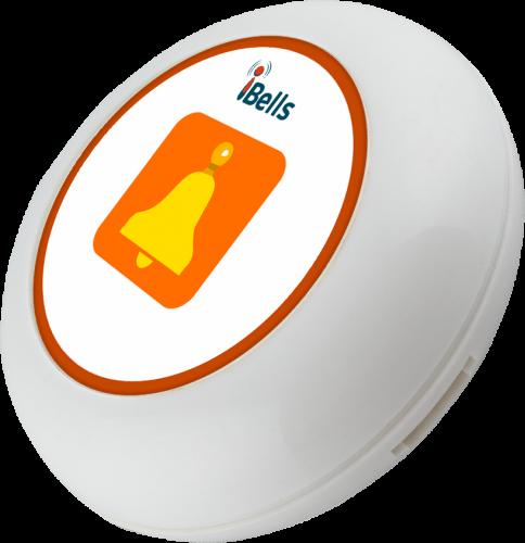 K-P кнопка вызова персонала