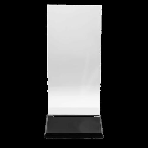K-ST подставка  для кнопки вызова (чёрный)