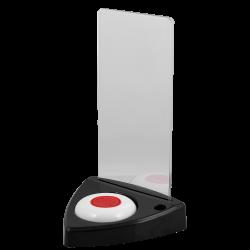 K-SV подставка  для кнопки вызова (чёрный)