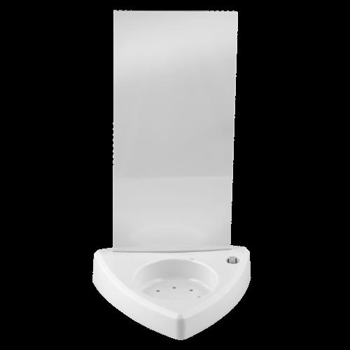K-SV подставка  для кнопки вызова (белый)