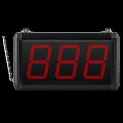 K-302N табло отображения вызова