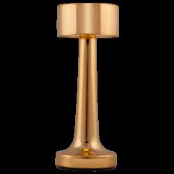 Беспроводной светильник WC100G (золото)