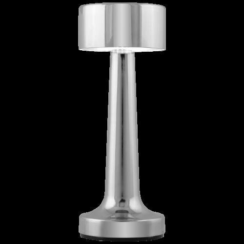 Беспроводной светильник WC100S (серебро)