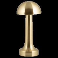 Беспроводной светильник WC200G (золото)