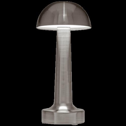 Беспроводной светильник WC200S (серебро)