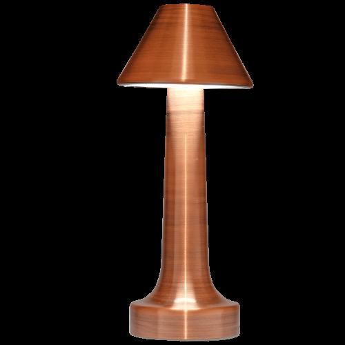 Беспроводной светильник WC300B (бронза)