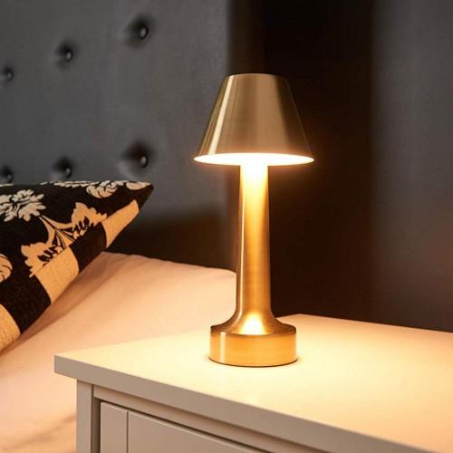 Беспроводной светильник WC300G (золото)