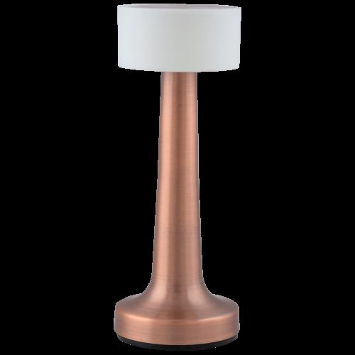 Беспроводной светильник WC400B (бронза)