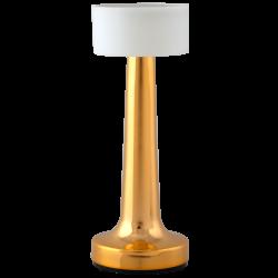 Беспроводной светильник WC400G (золото)