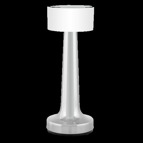 Беспроводной светильник WC400S (серебро)
