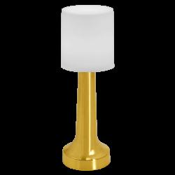 Беспроводной светильник WC450G (золото)