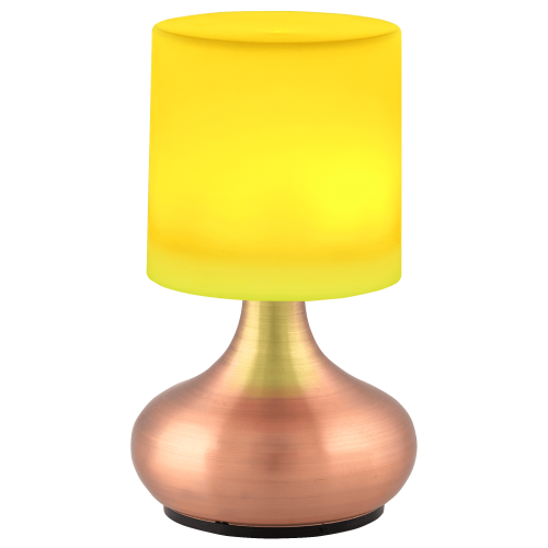 Беспроводной светильник WC500B (бронза)