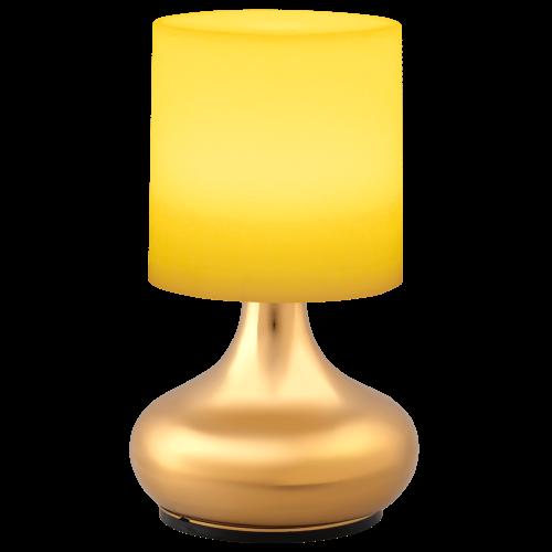 Беспроводной светильник WC500G (золото)