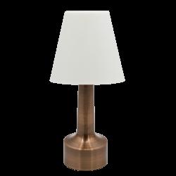 Беспроводной светильник WC650B (бронза)