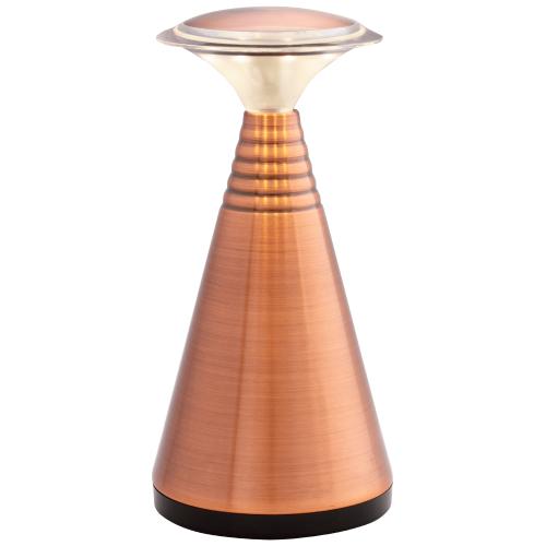 Беспроводной светильник WC800B (бронза)