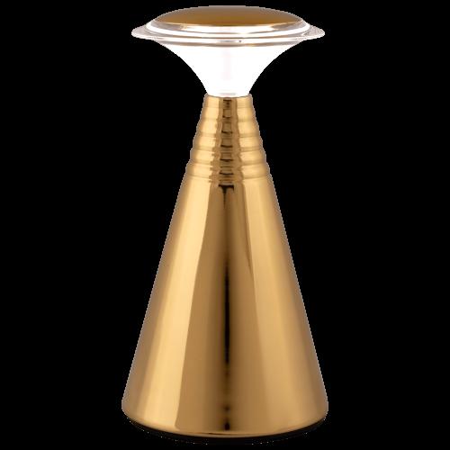 Беспроводной светильник WC800G (золото)