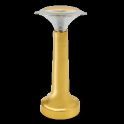 Беспроводной светильник WC850G (золото)