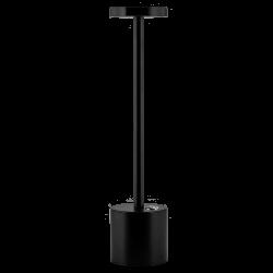 Беспроводной светильник WC900B (черный)