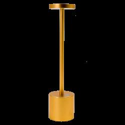 Беспроводной светильник WC900G (золото)