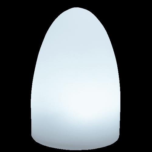 Беспроводной светильник WL300 (белый матовый)
