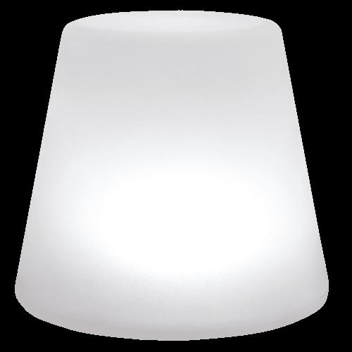 Беспроводной светильник WL500 (белый матовый)