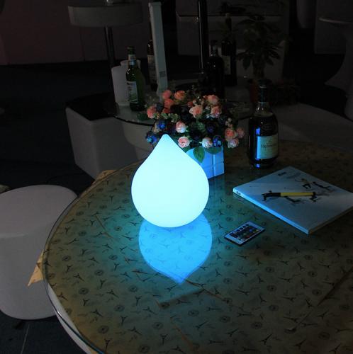 Беспроводной светильник WL600 (белый матовый)