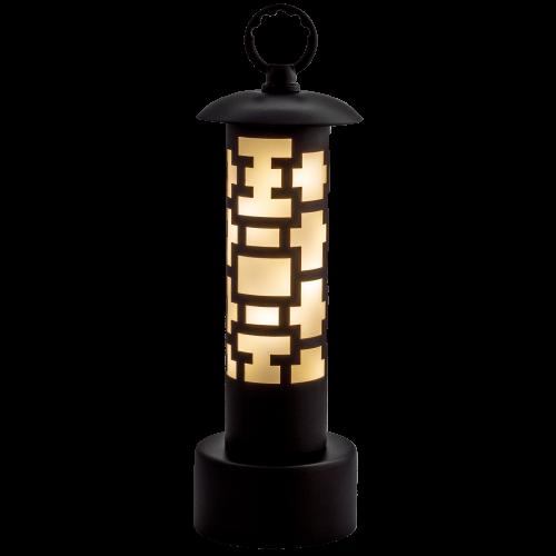 Беспроводной светильник WM400 (черный)