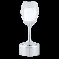Беспроводной светильник WM500 (серебро)