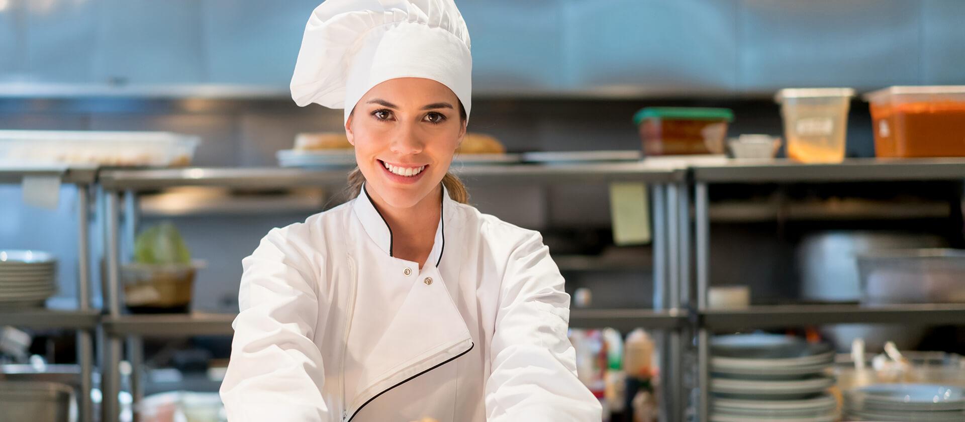 Вызов официанта на кухню