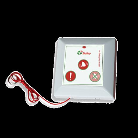 Med 73S - кнопка экстренного вызова
